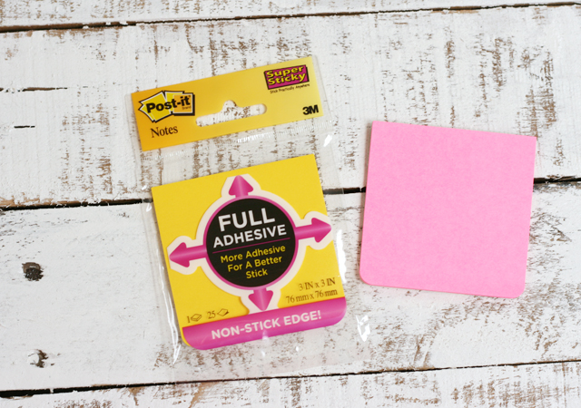 photo regarding Printable Post It Note referred to as Write-up-It-Take note Printables : Oneself Acquired This! - My Sisters