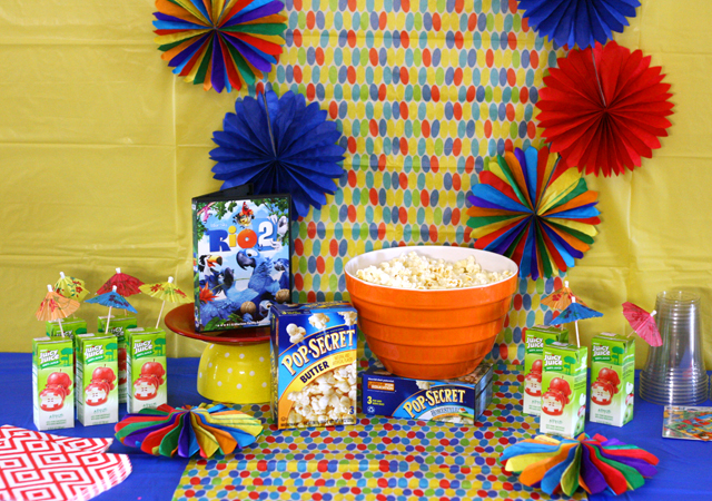 throw-a-movie-party-for-kids