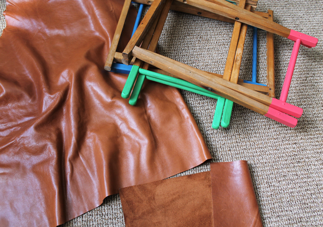 leather remnant_leather hide store