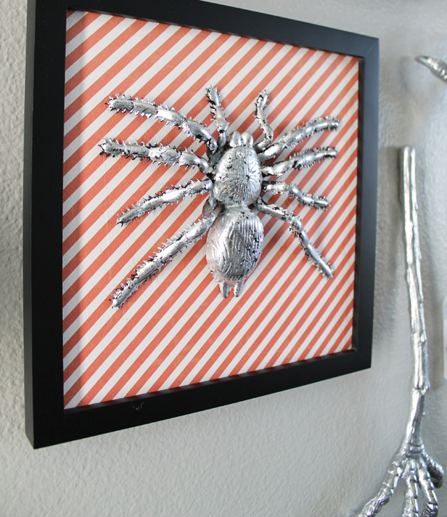 artwork_silver spider