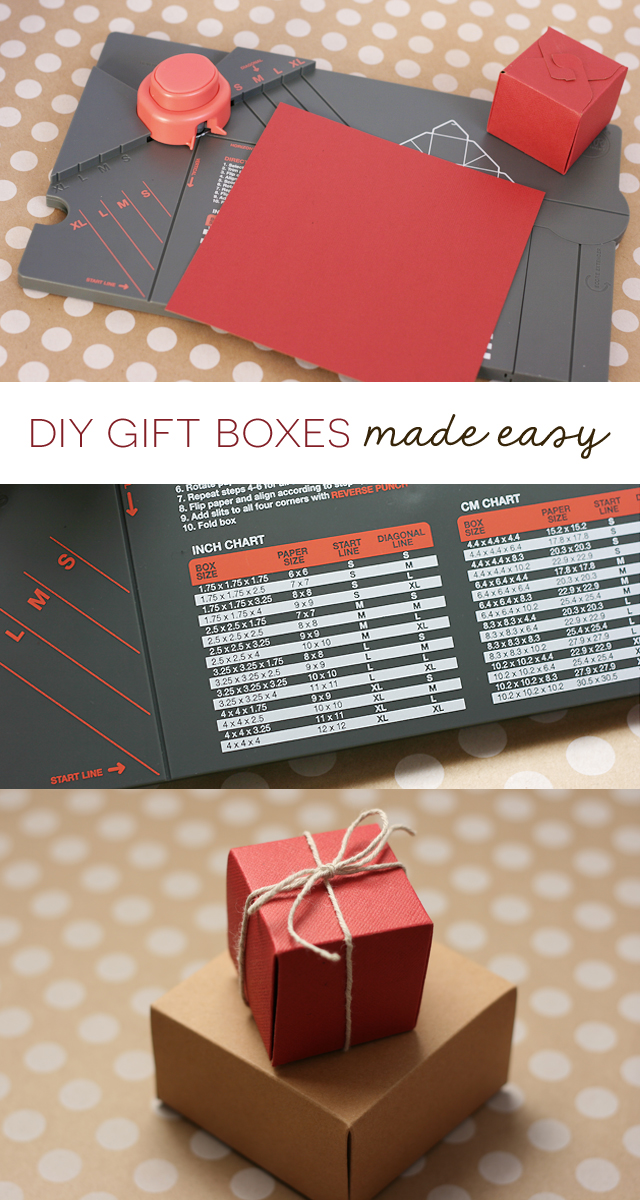 Simple Gift Wrapping Ideas + Cricut GIVEAWAY! - My Sister's