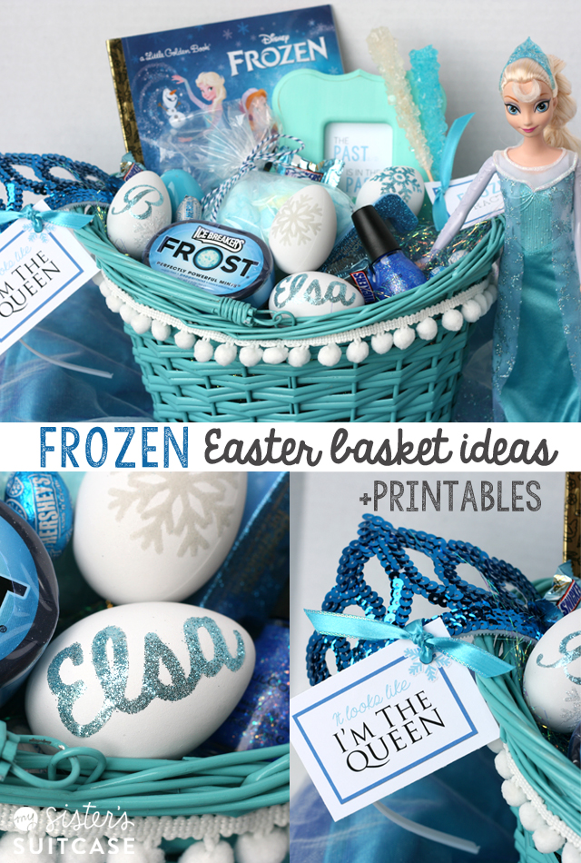 frozen-easter-baskets-and-printables