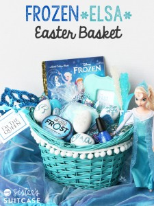 frozen-elsa-easter-basket