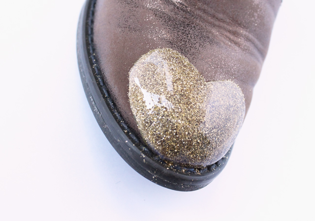 mod podge top coat