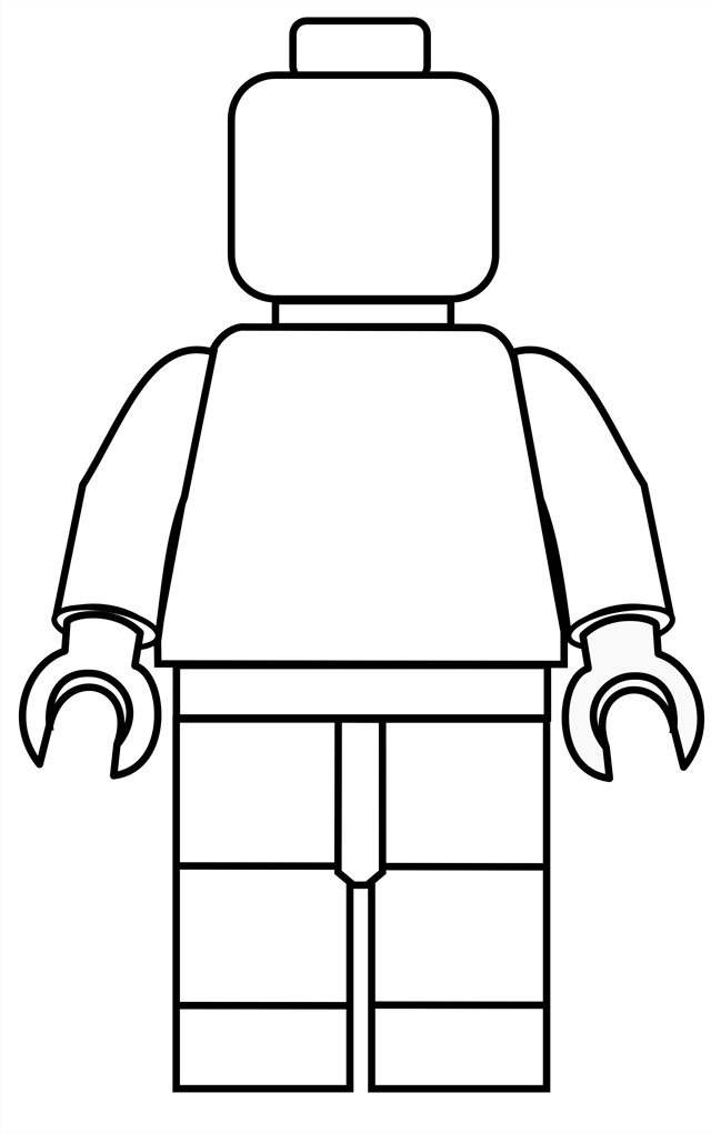graphic regarding Lego Faces Printable named Printable Lego Occasion Sport - My Sisters Suitcase - Packed