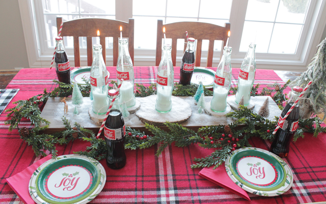 DIY Christmas Party Ideas with Coca-Cola - My Sister\'s Suitcase ...
