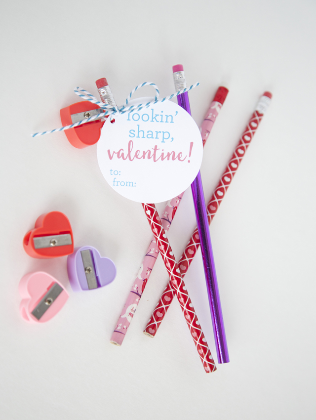Dollar Store Valentine Ideas My Sister S Suitcase