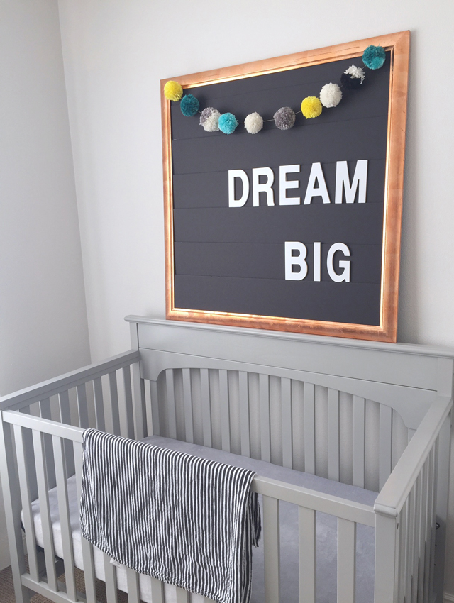 Nursery_dream big