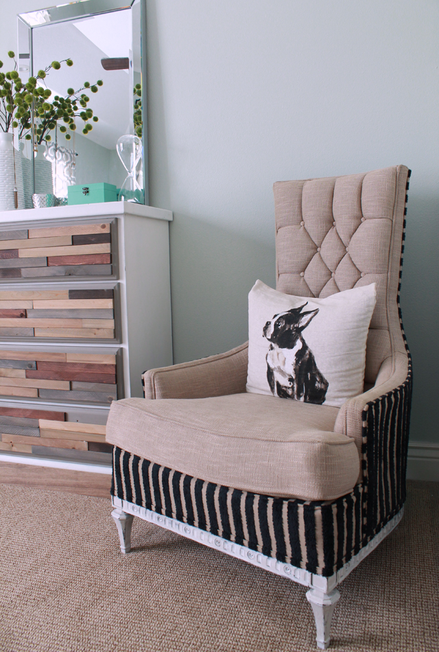 master bedroom_chair