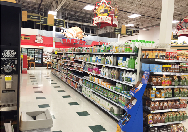 naturals aisle_fred meyer