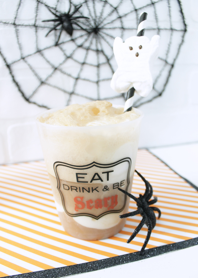 halloween-rootbeer-float